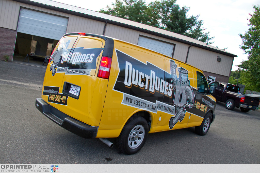 Duct Dudes – New Jersey's #1 Air Duct Cleaners