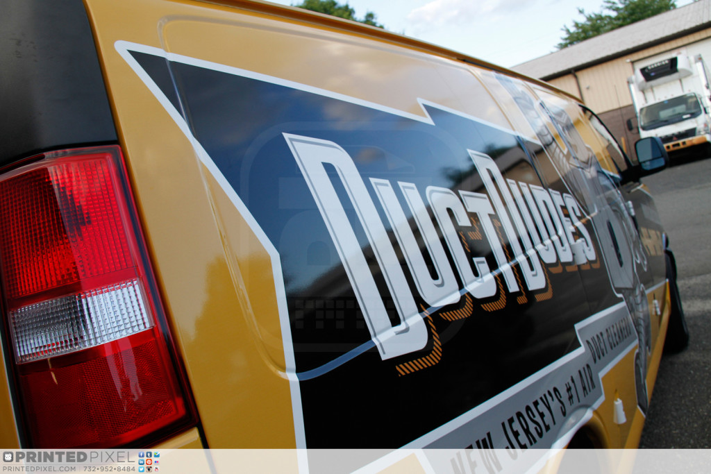 Duct Dudes - New Jersey's #1 Air Duct Cleaners
