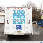 The Weather Channel - 100 Million App Downloads