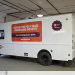 FTF Foodtruck - Financial Technologies Forum