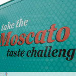 Yellow Tail - Moscato Taste Challenge, Sampling Truck