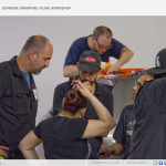 Avery Dennison Supreme Wrapping Films Workshop - Advanced Class